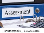 Small photo of Assessment