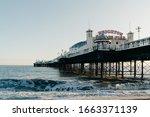 Brighton Palace Pier  Brighton...