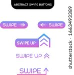 swipe up abstract left right...