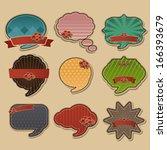 a vector illustration of...   Shutterstock .eps vector #166393679
