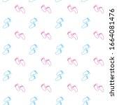 Baby Shower Seamless Pattern...