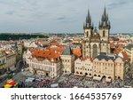 Prague  Czech Republic May 15 ...