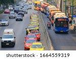 bangkok   thailand  29 feb 2020 ... | Shutterstock . vector #1664559319