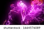 Injection Of Fluorescent Ink In ...