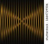 unusual background of light... | Shutterstock .eps vector #1664729506