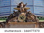 Nyc   The Iconic Beaux Arts...