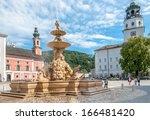Salzburg  Austria   September 7 ...