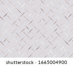 geometric seamless pattern with ... | Shutterstock .eps vector #1665004900