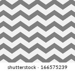 Gray Chevron Texture