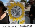 san pedro  california   usa  ... | Shutterstock . vector #1666441339