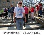 san pedro  california   usa  ... | Shutterstock . vector #1666441363