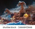 The Horsehead Nebula Upper...