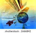 www   http theme | Shutterstock . vector #1666842