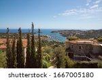 porto cervo  sardinia  italy  ...   Shutterstock . vector #1667005180