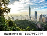 Stunning Panoramic View Of...
