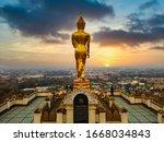 Nan   Thailand  February 2020 ...