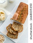 Banana Bread With Coconut And...