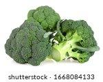 Delicious Fresh Broccoli...