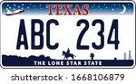 Vehicle Licence Plates Marking...