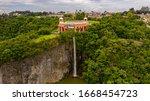Tanguá Park Curitiba South Brazil