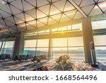 hong kong   december 2  2016  ... | Shutterstock . vector #1668564496