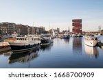 Antwerp  Belgium  Beautiful...