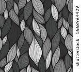 seamless pattern. texture of... | Shutterstock .eps vector #1668964429