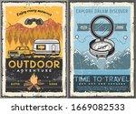 Travel  Tourism  Trailer Home...