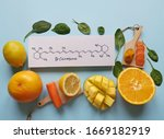 Food Rich In Beta Carotene With ...