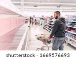 Supermarkets In Countries Such...