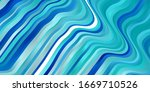 light blue vector pattern with...