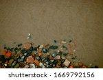 Sand  Muddy Muddy Water  Rocks...