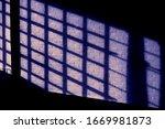 Dark Quadratic Shadow On A...