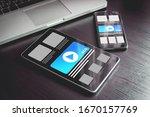 Online Advertising On Mobile...