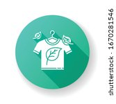 eco dry cleaning green flat... | Shutterstock .eps vector #1670281546