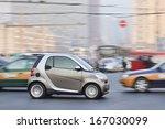 Beijing Dec. 6. Smart Car On...