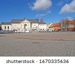Klaipeda  Lithuania   March 14  ...