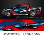 car graphic background vector. ... | Shutterstock .eps vector #1670747209