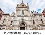 Cattedrale Di San Gennaro ...