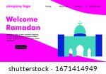 ramadan and islamic website...
