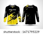 Long Sleeve T Shirt Sport...