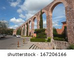zacatecas  mexico   dec 04 ... | Shutterstock . vector #167206166