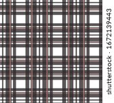 repeating checkered pattern...   Shutterstock .eps vector #1672139443
