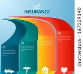 vector insurance style...