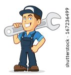 Vector Clipart Picture Of A...