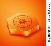 isometric dial knob level...