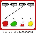 illustration of educational...   Shutterstock .eps vector #1672658539