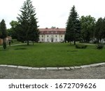 Krasnystaw  Small Town In...