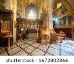 Nazareth Israel   December 31...