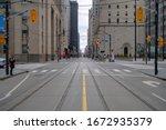 Toronto  Ontario  Canada   Mar...